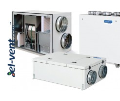 Heat recovery units Komfovent