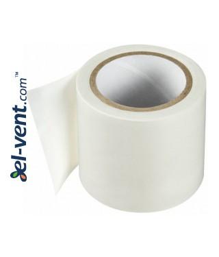 Клейкая лента ПВХ для герметизации пластиковых воздуховодов, 5.0 cм x 5 м, TAP