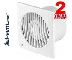Ceiling fan EWA120, Ø120 mm