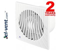Ceiling fan EWA150, Ø150 mm