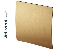 Interior panel PEZ100 - ESCUDO gold