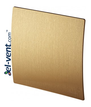 Interior panel PEZ100 - ESCUDO gold