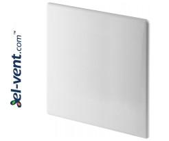 Интерьерная панель PTB100 - TRAX white