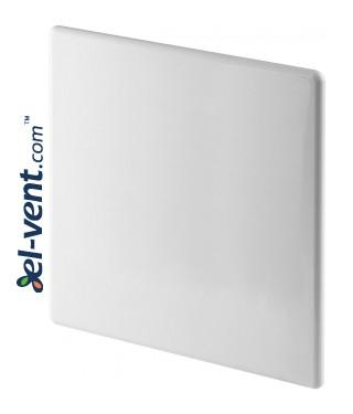 Interjerinis dangtelis PTB100 - TRAX white
