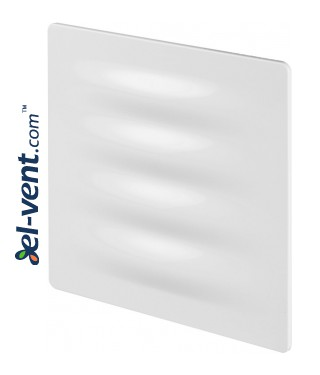 Interior panel PVB100 - VERICO white