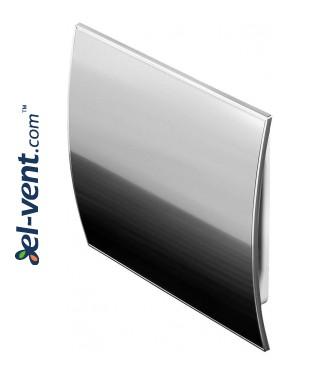 Interjerinis dangtelis PEI125 - ESCUDO inox