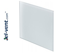Interior panel PTG125 - TRAX glass