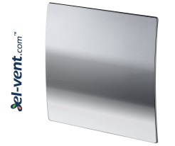 Interior panel PEH125 - ESCUDO chrome