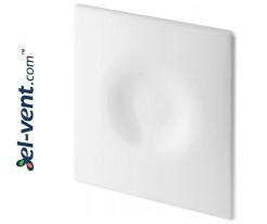 Interior panel POB100 - ORION white