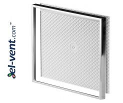 Interior panel for ceramic tile PI100 - INSIDE