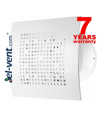 Bathroom fan PULSAR - 7 years warranty
