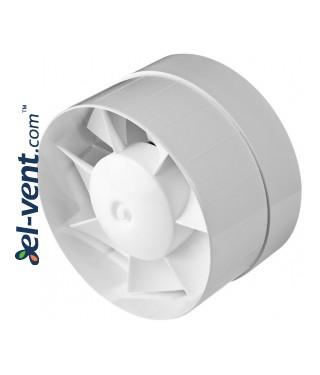 Duct fan TURBO150, Ø150 mm