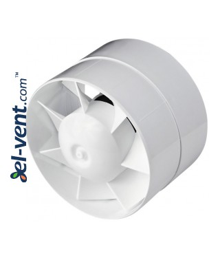 Duct fan TURBO125, Ø125 mm