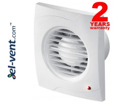 Bathroom fan VECCO