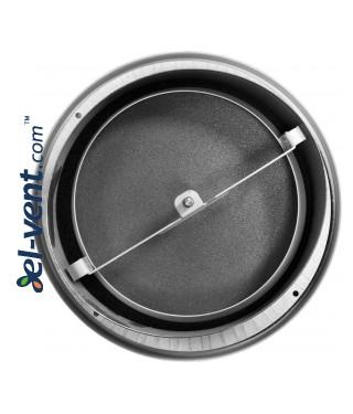Akustinio difuzoriaus DPN galinė pusė