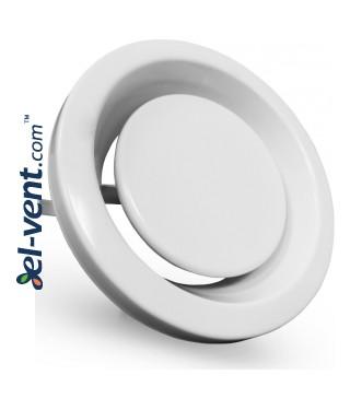 Air diffuser DIN160, Ø160 mm