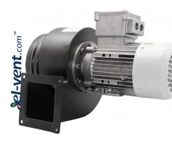 Explosion proof centrifugal fans CB EX-ATEX  ≤1450 m³/h