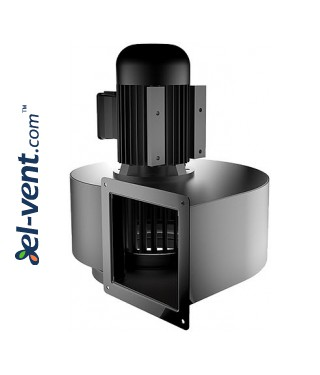 Išcentriniai ventiliatoriai CB  ≤1450 m³/h