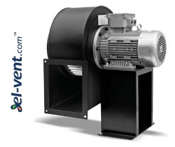 Explosion proof centrifugal fans CS EX-ATEX  ≤9100 m³/h