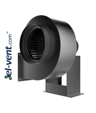 Silenced centrifugal fans CS ≤9500 m³/h