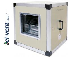Vėdinimo įrenginiai CV-2P ≤8000 m³/h