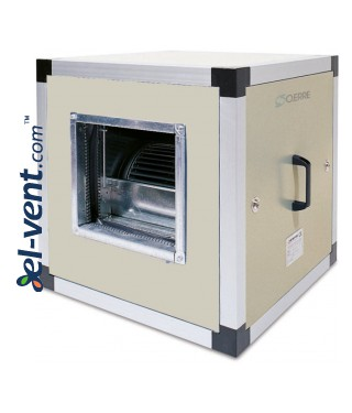 Ventilation units CV-2P ≤8000 m³/h