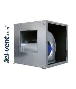 Ventilation units CV-D ≤11900 m³/h