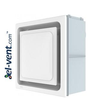 Išcentriniai vonios ventiliatoriai DIVERSO IN