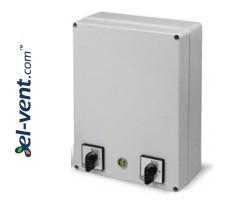 Fan speed controller RGM 4 4.0 A, 900 VA