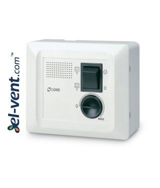 Fan speed controller RG 5 0.4 A, 80 W