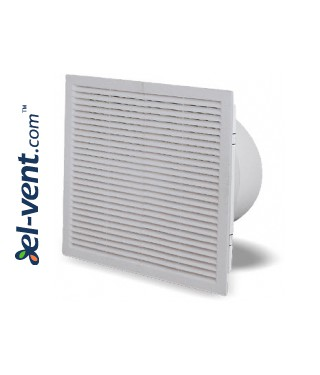 Fans for electrical cabinets RC 20.32 SP 320x320 mm, 800 m3/h