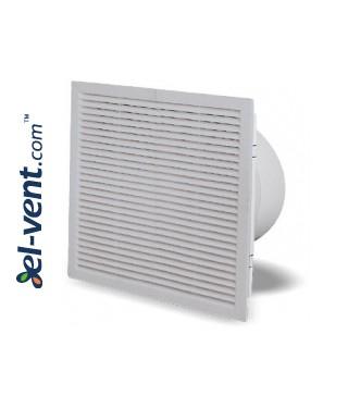 Вентиляторы для электрических шкафов RC 20.32 SP 320x320 mm, 800 м3/ч