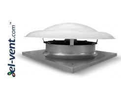 Axial roof fans TXA ≤35500 m³/h