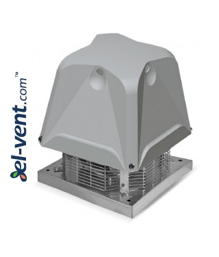 Centrifugal roof fans TXC ≤18800 m³/h