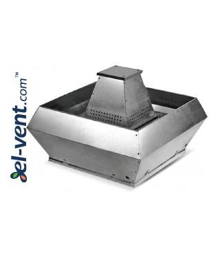 Centrifugal roof fans TXV ≤18800 m³/h