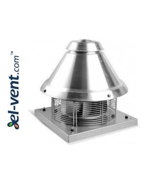 Centrifugal roof fans TURBOCAMINO, 200 °C, 1200 m³/h