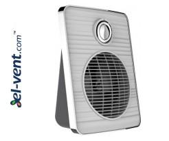 Šildytuvas ventiliatorius VENEZIA 2000 W