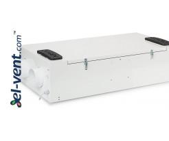 Heat recovery units OXYGEN ≤500 m³/h