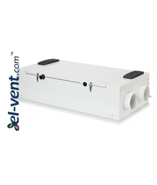 Heat recovery unit Oxygen X-Air, 191 m³/h - picture No.5