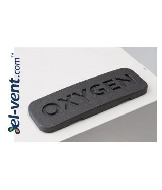 Heat recovery unit Oxygen X-Air - logo