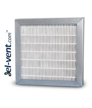 Particulate proper filter ISO ePM1 80 % EN-ISO 16890