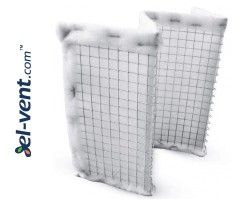 Air filters reinforced OFT3, EU3