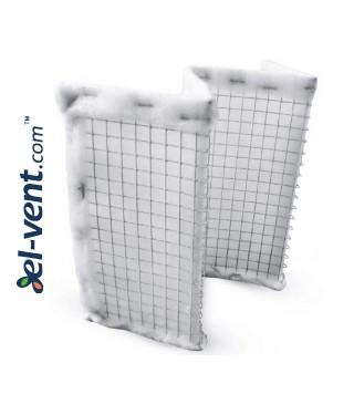 Air filters reinforced OFT3, EU3
