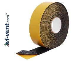 Adhesive insulation tape for joints ARM50/15/3, 15 m