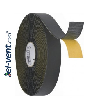 Adhesive insulation tape for joints ARM50/15/3, 15 m - 2