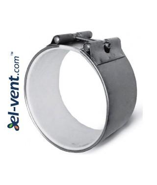 Sealing clamp SAP200, Ø200 mm