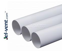 Вентиляционные системы из пластика