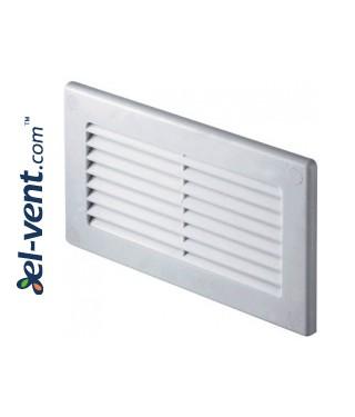Ventilation grille EKO75-30, 75x150 mm - image