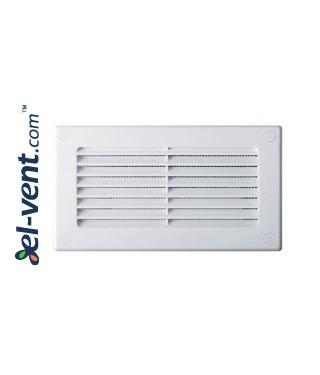 Ventilation grille EKO75-30, 75x150 mm - panels