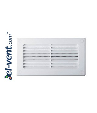 Vent cover EKO55-30, 55x110 mm - panels